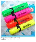 4PCS Highlighter Marker Pen with Clip