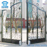 High Quality Crafted Wrought Iron Gate/Door 030