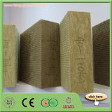 Sound Absorbing Thermal Insulation Basalt Rock Wool