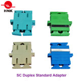 Sc Duplex Standard Fiber Optic Adapter