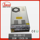 350W DC/DC Direct Current Power Supply 12VDC Output