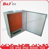 Weatherproof Electrical Enclosures/Wall Mount Small Metal Box
