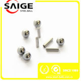 "6.35mm 1/4"" SUS304 Stainless Steel Ball (SGS/ ISO)"