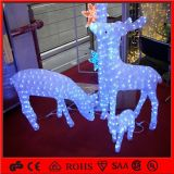 Acrylic Animals Decorative LED Garden Light