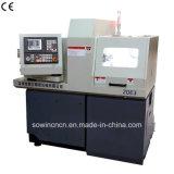 High Speed CNC Slitting Lathe with Ce