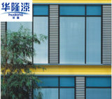 Hualong Modified Acrylate Matte Exterior Wall Coating Hg80