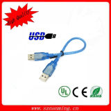 USB 2.0 Male to Female Extension Cable - Blue