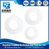 Hydraulic PTFE Seal Ring Silicone Rubber Gasket