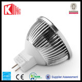 Wholesaler Hot AC12V 5W MR16 LED Spotlight