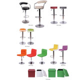 Stainless Steel Workwell High Bar Chair