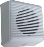 Square PA Wall Mounted Sound System Speaker