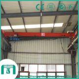 Economical One Girder 0.5 Ton Overhead Crane