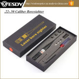 . 22-. 50 Caliber Rifle Red Laser Bore Sighter Boresighter