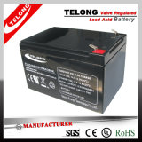 High Quality 6-Dzm-10 Rechargeable Maintenance Free Electric Bicycle Battery 12V10ah