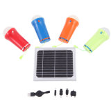 Mini Solar Powered Ld Light
