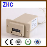 Csk4 12V 24V Electrical Industrial Mechanical Cable Meter Counter