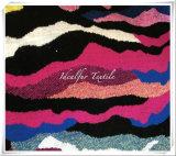 Multi Color Shaggy Long Pile Faux Fur