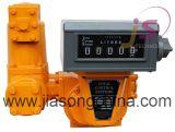 Heavy Duty High Flow Flow Meter