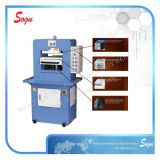 30t Automatic Hydraulic Shoe Leather Perforating Machine