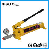 Excellent Quality Stainless Steel High Pressure Hydraulic Hand Pump (SV12B sereis)