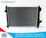 Car Auto Aluminum Daewoo Radiator for Kalos′09-2010 Aveo Mt