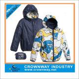 Cute Waterproof Packway Jacket for Boys and Girls