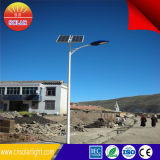 High Efficiency 30W Solar Street Light with Battery Backup