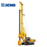 XCMG Professional Piling Machine Crawler Rotary Drilling Rig Xr180d