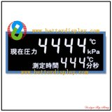 Beeter Va LCD Customized LCD Screen
