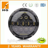 7′′ High Low Beam LED 75W Daytime Running Light