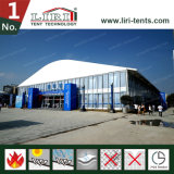 Liri High Quality Easy up Functional Aluminium Tents