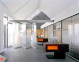 Movable Glass Walls for Office, Shopping Mall and Training Center
