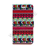 European Painted Colourful PU Mobile/Phone Case for iPhone 6