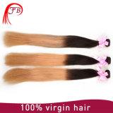Human Hair 1b 27 Ombre Color Hair Virgin Brazilian Hair