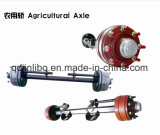 Trailer Parts Use Small Agricultural Axle Trailer Axle