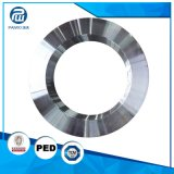 Customized Precision Machined Stainless Steel Forging Ring