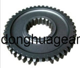 Custom Forging Spur Gear with Drawings