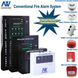 Asenware 2 Wire En54 Standard Fire Alarm Monitoring System