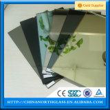 Blue, Clear, Grey, Green, Reflective Glass
