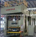 800 Ton Close Type Two Points Eccentric Gear Pess
