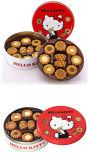 Hello Kitty Christmas Cookie Tins