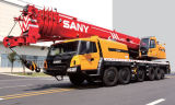 Sany 50t Truck Crane (STC500)