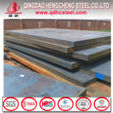 China Manufacture Build Material Corten B Weather Resistance Plate