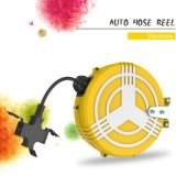 Auto Retractable Air PVC Hose Reel