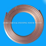 10mm Annealed Copper Coil Tube for Split AC