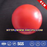Plastic Floating Ball Packing with PP, PE, PVC, CPVC, PVDF Material