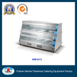 Commercial Food Display Warmer 2-Layer (HW-813)