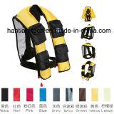 CE 110n/150n/275n Inflatable Jacket Life Vest for Lifesaving (HT715)