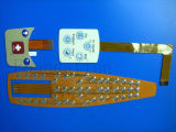 Double-Sided Printed Flexible Board FPC Circuit