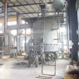 High Efficiency Single Stage Coal Gasifier for Sale From Factory